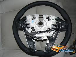 www carmodder com u2022 view topic fitting hsv e3 steering wheel