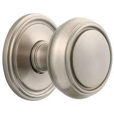 Baldwin Entrance Door Hardware 5068 Estate Knob 5068 150