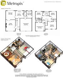 inspiring ideas sample house floor plan drawings 3 plan on modern