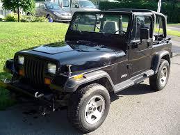 94 jeep wrangler for sale 1994 jeep wrangler information and photos momentcar