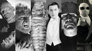 Halloween Monster List Who Are Your Favorite Halloween Monsters Voting For From Alex
