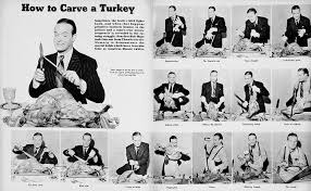 thanksgiving with bob gaga and tennessee ernie ford