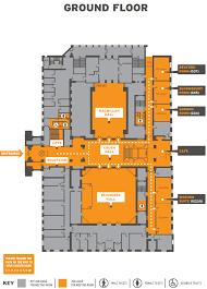 Map Floor Plan Liber 2015 Maps