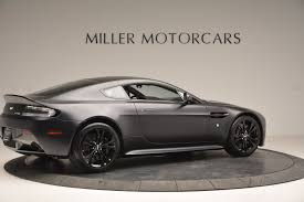 2012 aston martin rapide carbon 2012 aston martin v12 vantage carbon black stock a1214a for sale