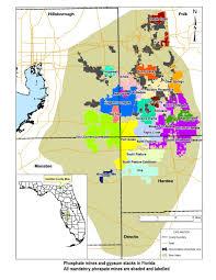Florida Maps Maps U2013 3pr U2013 People For Protecting Peace River Inc