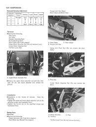 kawasaki gpx750r workshop manual 28 images motorcycle manuals