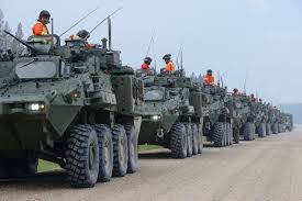 Wildfire Fighting Canada by Archived Army News National Canadian Army Article