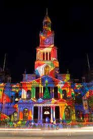 Cheap Christmas Decorations Australia Christmas In Australia Colorful Lights U0026 Mouth Watering Meals