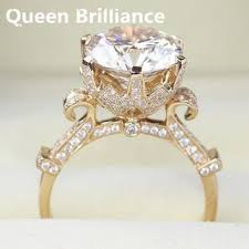 5 carat engagement ring best 5 carat diamond ring products on wanelo