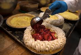 thanksgiving take home pies here s a go to list from our food