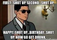 Sterling Archer Meme - fresh sterling archer meme archer memes 80 skiparty wallpaper
