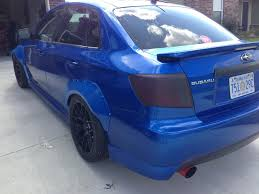 widebody wrx nasioc view single post 08 10 wrx wide body fender flare kit