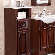 Bathroom Vanitiea Shop Bathroom Vanities Amp Vanity Cabinets At The Home Depot