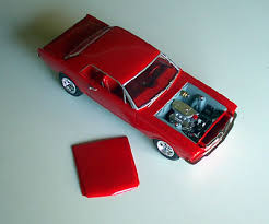 1966 ford mustang kits amt 1965 1966 mustang ford coupe model car kit