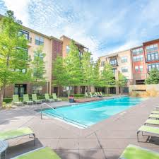 the tribeca is a pet friendly apartment community in plano texas