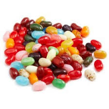 jelly belly mix 1 lb bag jelly beans grocery