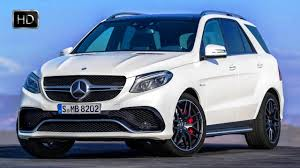 mercedes 63 amg suv 2016 mercedes amg gle63 s suv with 585 hp design test drive