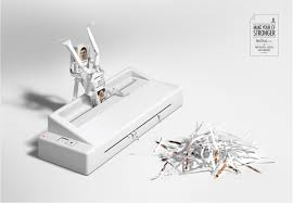 lectiva com print advert by ddb paper shredder ads of the world