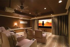 Projector In Bedroom How To Install A Home Theater Projector And Screen From Start To