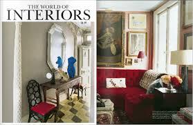 New York Home Design Magazine by New Interior Design Magazine Uk Home Design Very Nice Contemporary