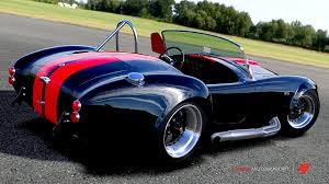 shelby ac cobra 427 really like this color combo great cars