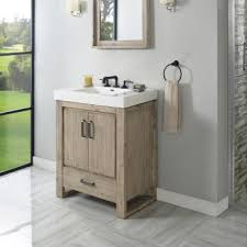 30 Bathroom Vanity by Fairmont Designs 1530 V3018 Oasis 30