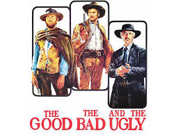 character design challenge 311 u2013 the good the bad and the ugly