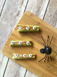 Kid Halloween Snacks Halloween Snack Ideas For Kids