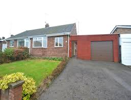 2 bedroom semi detached bungalow to rent greenview drive