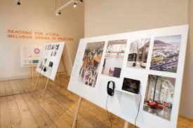 utopian visions a review of london design biennale