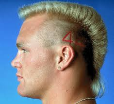 haircuts in 1988 best hairstyles in sports history si com