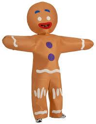 halloween costumes to buy online shrek gingerbread man costume shrek costumes pinterest