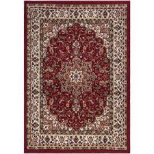 purchasing an area rug at the home depot