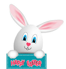 easter easter bunny easter bunny png transparent easter bunny png images pluspng