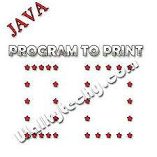 java pattern programs for class 10 2 java program to print hollow star pattern rectangle square