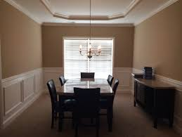 what colour should i paint my dining room
