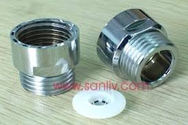 water saving low flow kitchen faucet aerator a low flow restrictor