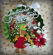 Black Bear Christmas Ornaments For Sale by Cottageblog November 2015