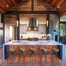 rustic kitchen designs with white cabinets white contemporary and rustic kitchen pictures hgtv photos
