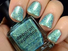 polish colors green nails stunning green blue nail polish