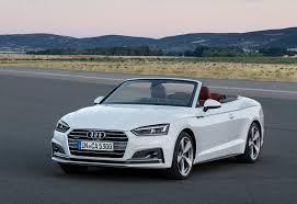 convertible audi 2016 audi a5 u0026 s5 cabriolet 2017 specs u0026 price cars co za
