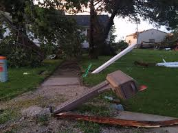 Comed Power Outage Map Chicago by 5 Tornado Touchdowns Confirmed Across North Central Illinois