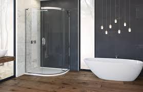 cool contemporary shower doors uk pier hinged door enclosure with