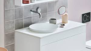 Design A Bathroom One Trend Two Ways The Different Ways To Decorate And Design A