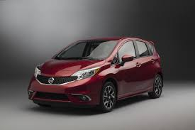 nissan versa interior 2015 nissan versa note sr debuts at chicago auto show u2013 offers