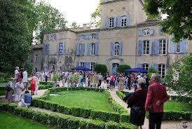 chateau pour mariage mariage au château des barrenques en provence