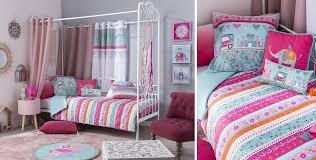 chambre fille alinea une chambre enfant au style bohème univers des enfants