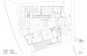 Day Care Center Floor Plan The Design Building At Umass Amherst Building And Construction