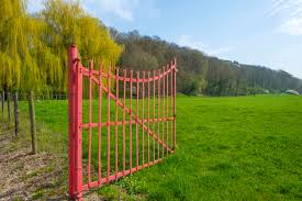 lexisnexis owned by property owner u0027s right to a gate an open and shut case