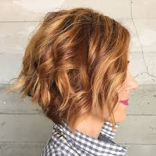 Wavy Bob Frisuren by 50 And Easy To Style Layered Hairstyles
